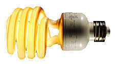 CFL bulbs and light quality