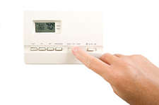 new residential thermostats offer greater climate control
