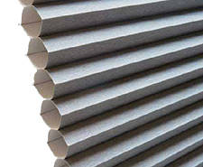 Cellular or Honeycomb window shades