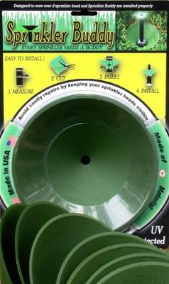 Save Money And Water With New Lawn Product